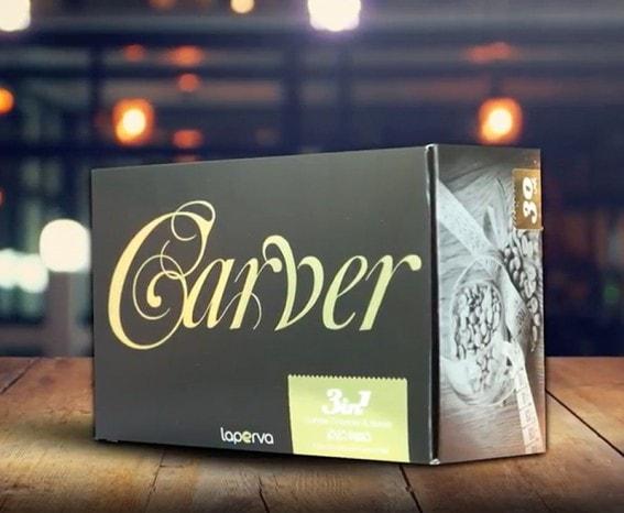Laperva Carver coffee 3 in 1