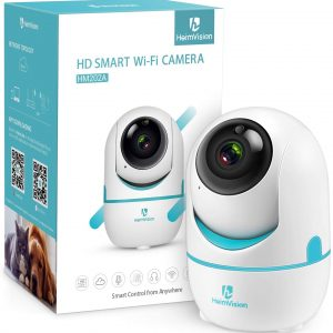 Heimvision Security Cameras HM 202 A