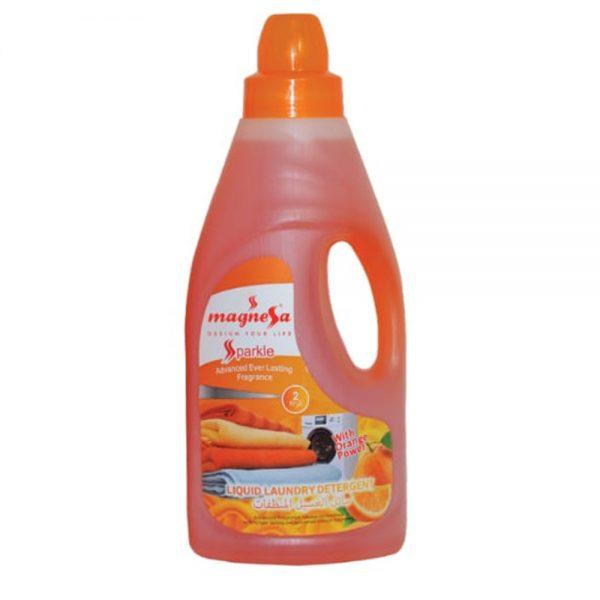 Magnesa - Ssparkle Liquid Laundry Detergent
