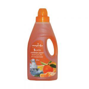 Magnessa -Dishwash Liquid