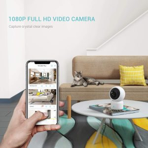 Heimvision HD203 Smart Night vision Camera-1