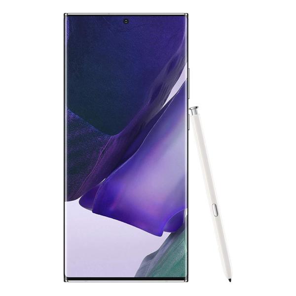 Samsung Note 20 Ultra-Mystic white