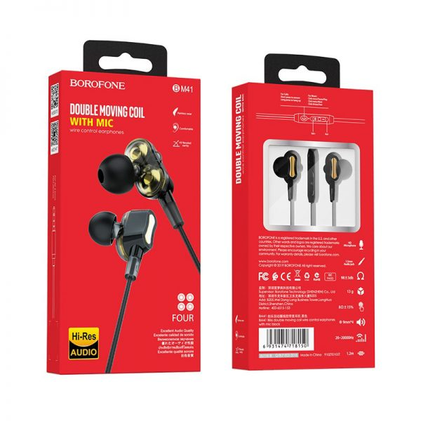 borofone-bm41-bliss-double-moving-coil-wire-control-earphones-with-mic-package-black