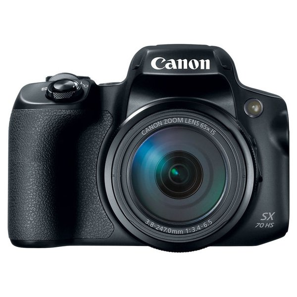 Canon SX 70 HS powershot Camera Dubai