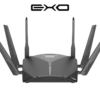 Dlink The EXO AC3000 Smart Mesh Wi-Fi Router Dubai-1