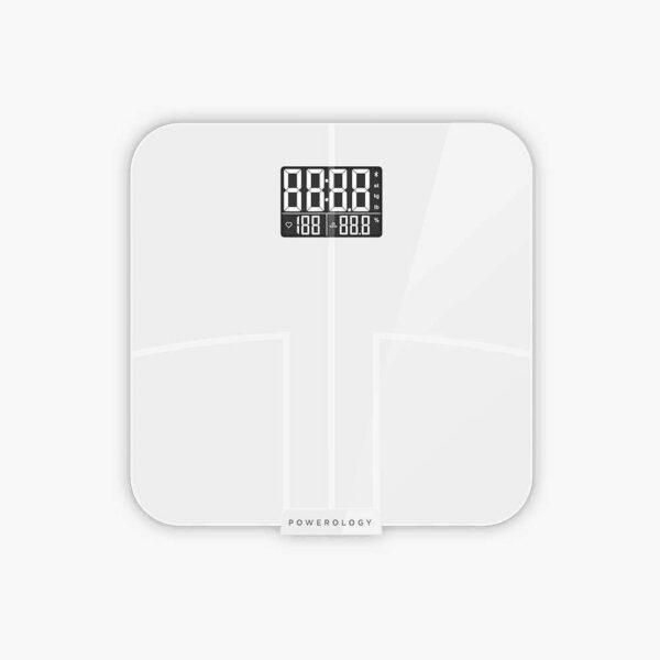 Body Scale Pro - Powerology weighing scale Dubai