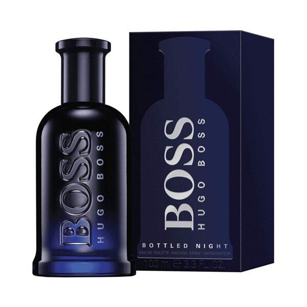 Boss Bottled Night Eau De Parfum For Men 200 Ml Dubai