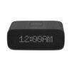 Promate Bluetooth Speaker with Qi Wireless Charger iPhone 12 Pro, iPad Pro Evoke Black -2