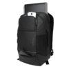 Targus TSB940EU Balance EcoSmart 14-Inch Laptop Backpack, Black