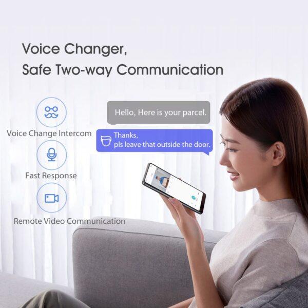 Xiaomi-Mijia-Smart-Cat-Eye-Video-Doorbell-1080P-With-5inch-Touch-Screen-Wireless-AI-Face-PIR-2
