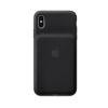 iPhone XS Max Smart Battery Case - Black-Dubai