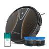 Jashen S10 Robot Robot Vacuum Cleaner